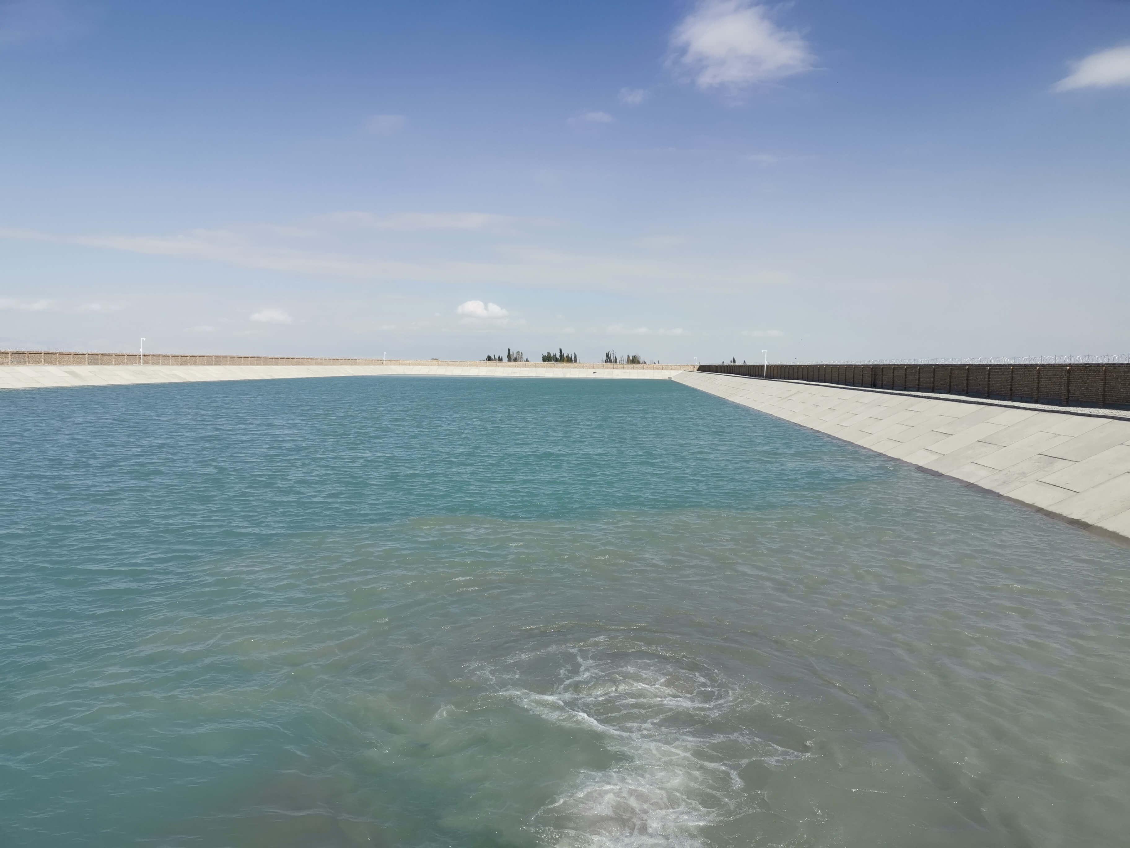 疏附县饮水安全提升巩固项目