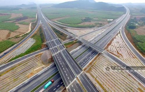 山东完善交通基础设施2022年将完工