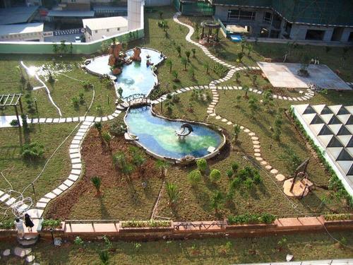 园林绿化工程施工