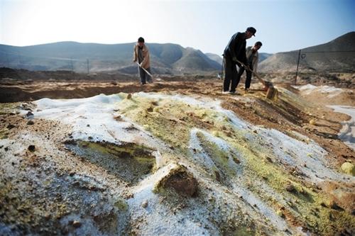 土壤环境污染防治服务